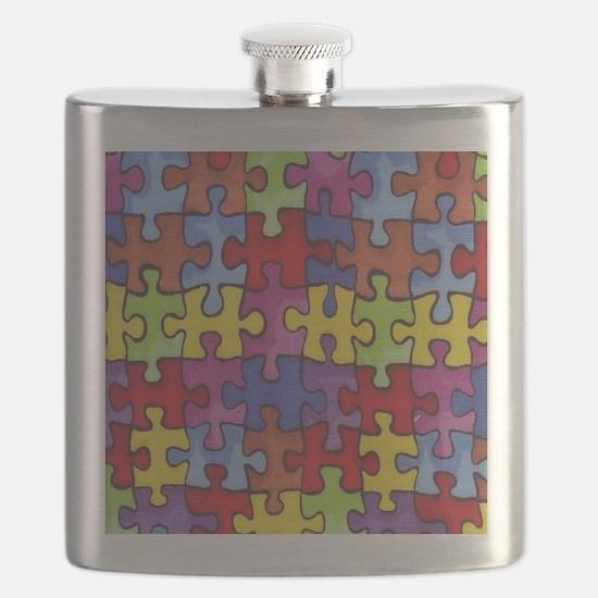6.57_AUTISM-CURE-PUZZLE Flask