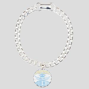 CAFE075RCCMckenzieFB Charm Bracelet, One Charm