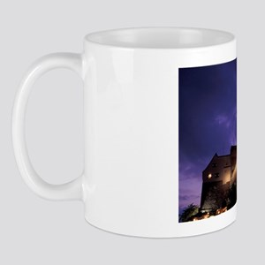 Germany, Nuremberg. Imperial Castle Mug