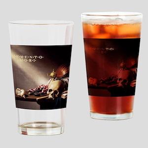 vanitas Drinking Glass