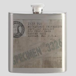 Specimen 3326 Flask