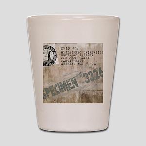 Specimen 3326 Shot Glass