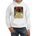 Odinn & Thórr Blessing Hooded Sweatshirt