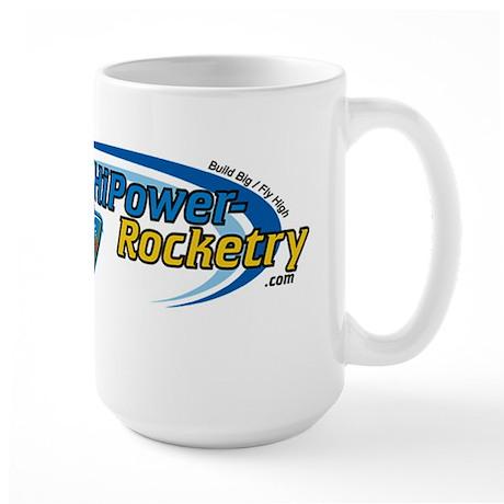 hipowerroketry 1 Mugs