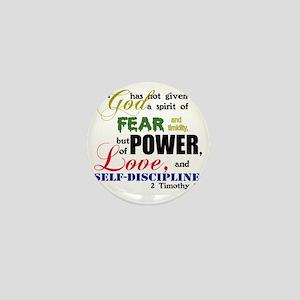 powerLove Mini Button