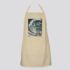 Germany, Berlin, Reichstag Dome. Apron