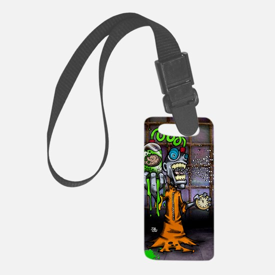 Lord of the Flies Luggage Tag