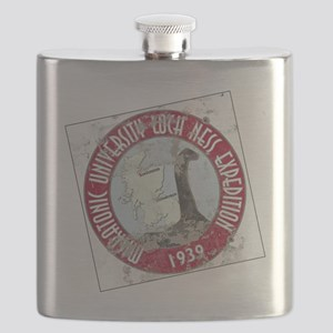 MU Loch Ness Field Label Color-m Flask
