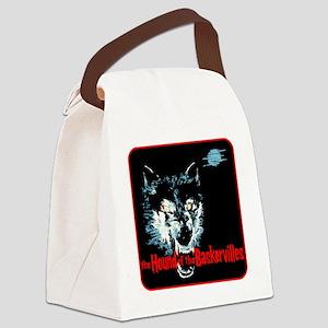 houndofbaskervilles_blank1500 Canvas Lunch Bag