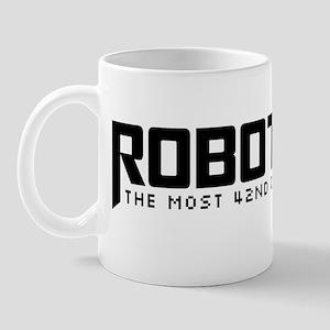 robotmas Mug