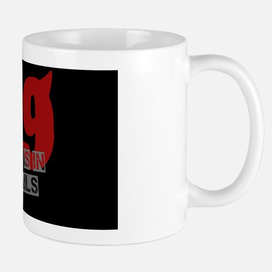 anti_999_sticker Mug