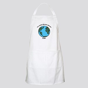 Revolves around Coby BBQ Apron