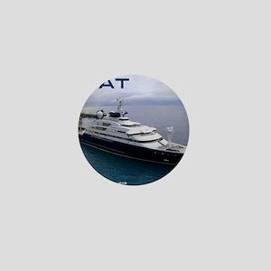 boat cover Mini Button