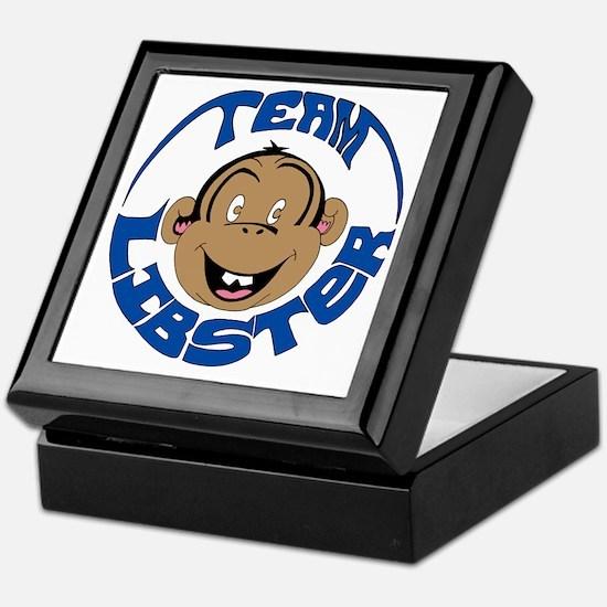 Team_Libster_v5 Keepsake Box