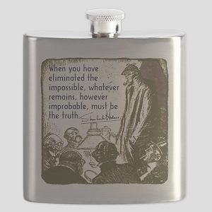 sherlockquote_truth Flask