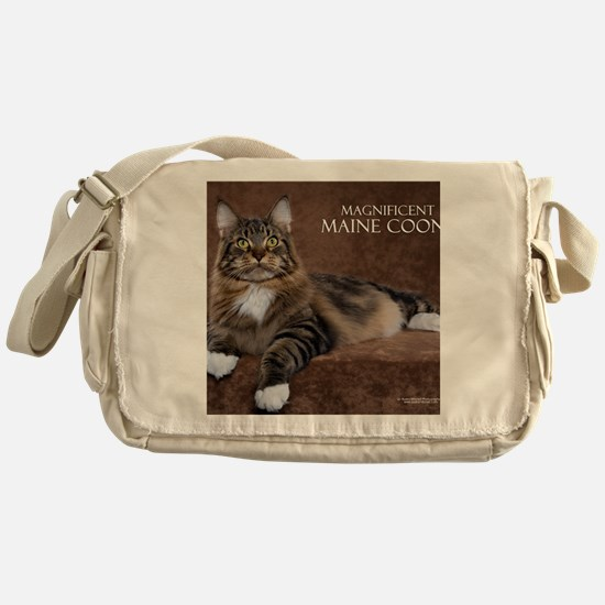 Cover Messenger Bag
