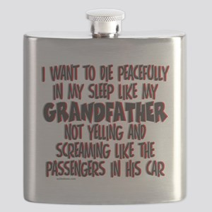 IWantToDiePeacefully Flask