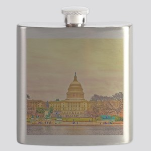 poster small Flask