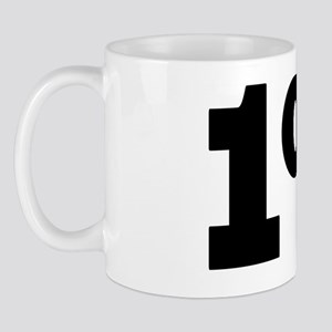 we are the 1 percent bold Mug