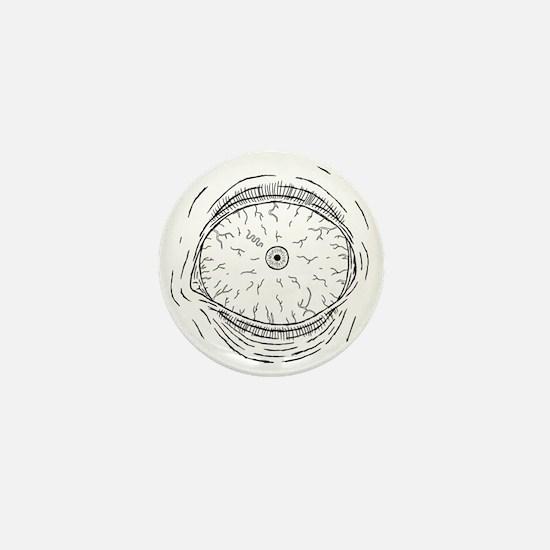 T07-eyeball Mini Button