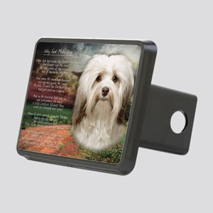 godmadedogs(carmag) Rectangular Hitch Cover