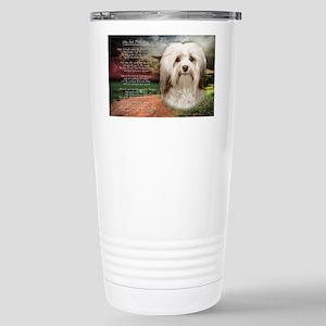 godmadedogs(carmag) Stainless Steel Travel Mug