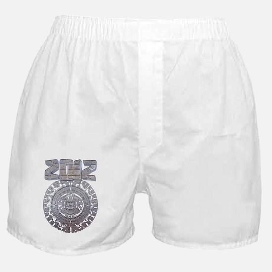 Modern Mayan 2012 Boxer Shorts