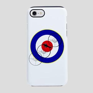 British Fighter Club iPhone 7 Tough Case