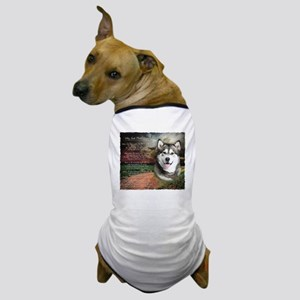 godmadedogs2 Dog T-Shirt