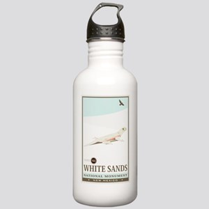 p_white_sands4 Stainless Water Bottle 1.0L
