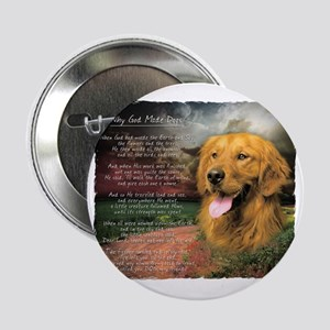 "godmadedogs 2.25"" Button"