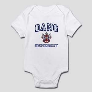 DANG University Infant Bodysuit
