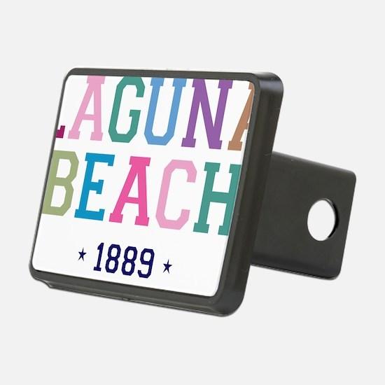 Laguna Beach 1889 B Hitch Cover