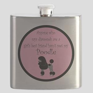 PoodleBlackGBF Flask