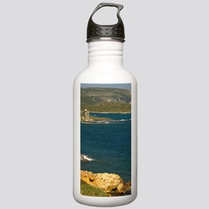Cap Corse. Genoese tow Stainless Water Bottle 1.0L