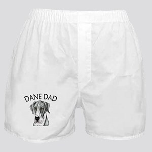 Great Dane Dad Mantle UC Boxer Shorts