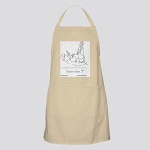 The Sower of Seeds Apron