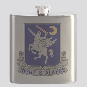160th Special Operations Aviation Regiment.p Flask