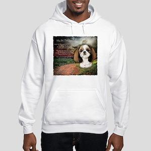 godmadedogs2 Hooded Sweatshirt