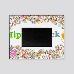 lg-hippie-chick Picture Frame