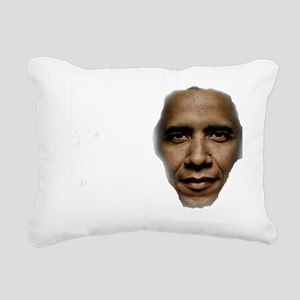 values10x10 Rectangular Canvas Pillow