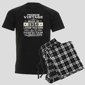 PREMIUM VINTAGE 1950 Pajamas