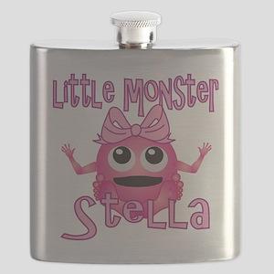 stella-g-monster Flask