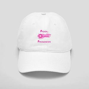 PoolChick's Princess Cap
