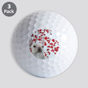 MouseLite Crabapples Golf Balls
