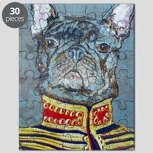 5x7 JacketBulldog Puzzle