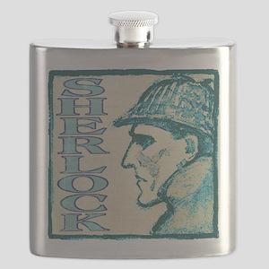 sherlockfds_smalls Flask
