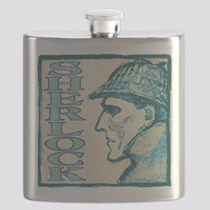 sherlockfds_white Flask