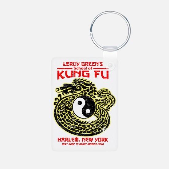 LeroyGreensKungFu Keychains