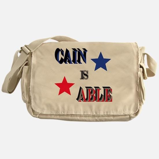 cain Messenger Bag